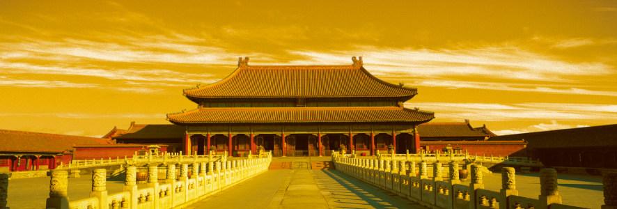 故宫背景高清背景图片素材下载