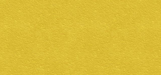 黄色磨砂底纹背景