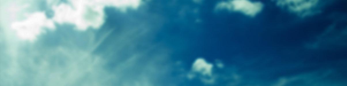 天空无敌banner背景图高清背景图片素材下载