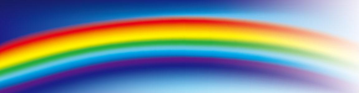 彩虹背景高清背景图片素材下载