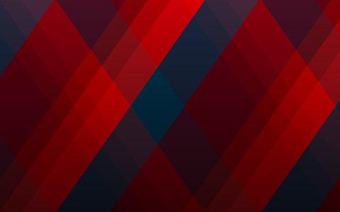 红蓝深色几何背景高清背景图片素材下载