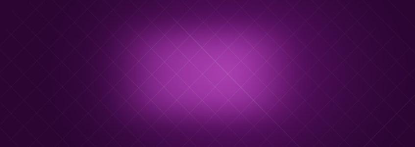 紫色菱形舞台背景banner高清背景图片素材下载