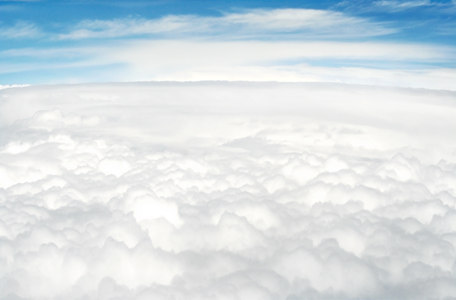 大气云层背景高清背景图片素材下载