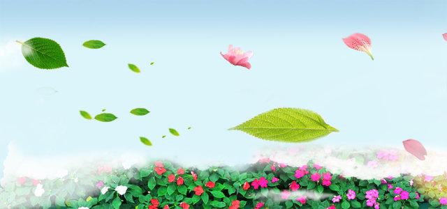 春季banner