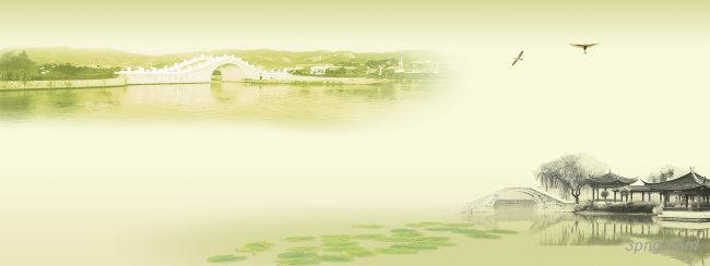 古典风格画背景背景高清大图-古典背景淡雅/清新/唯美