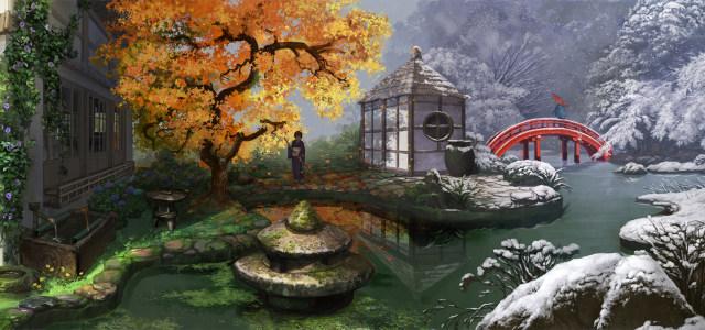 淘宝banner海报大图 背景图