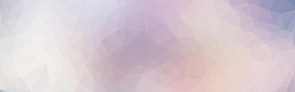 毛玻璃几何背景banner