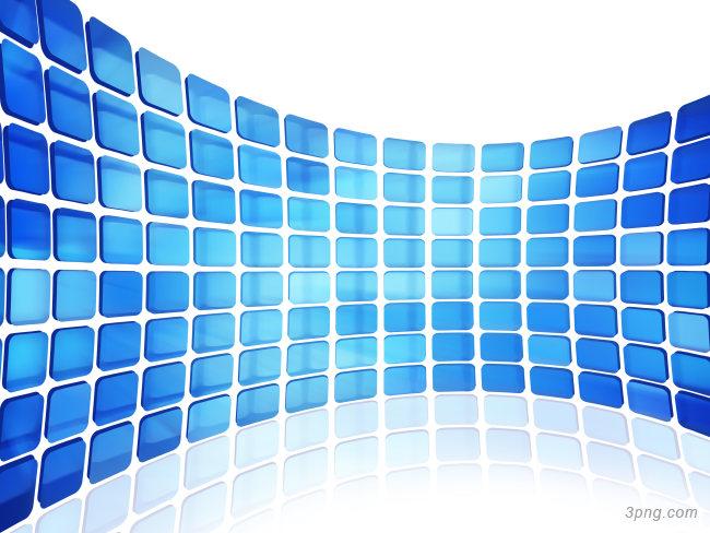方块场景背景背景高清大图-方块背景科技/商务