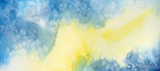 水彩背景背景高清大图-水彩背景自然/风光