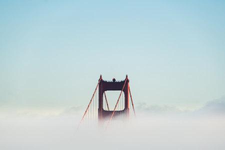 云海云层高清背景图片素材下载