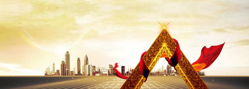 企业文化背景高清背景图片素材下载