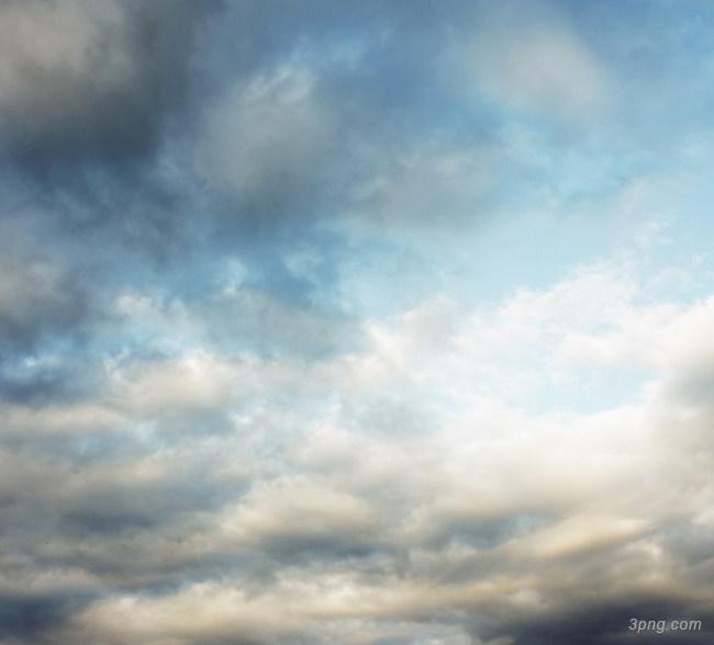 天空和云层背景背景高清大图-云层背景城市建筑