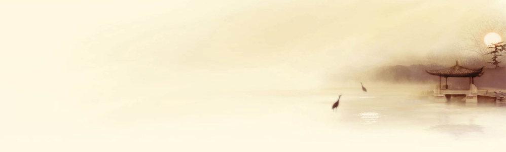 唯美淡雅中国风壁纸