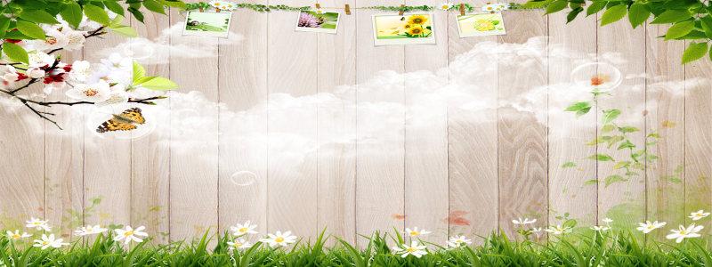木板背景高清背景图片素材下载