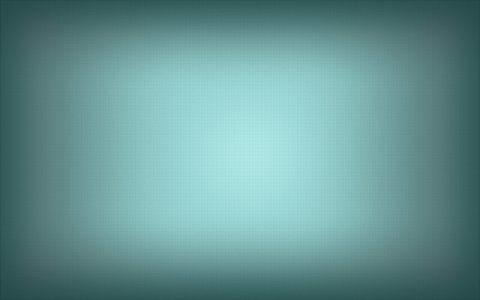 浅绿色渐变背景