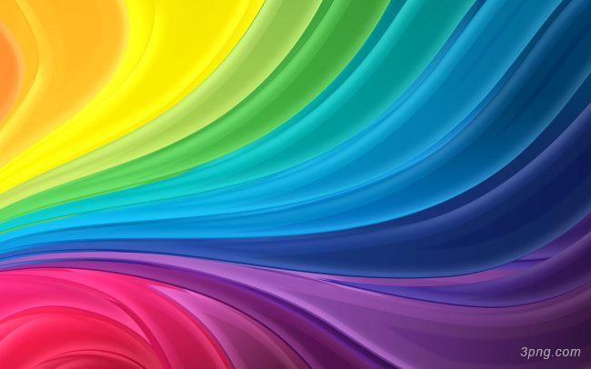 彩色渐变背景背景高清大图-渐变背景扁平/渐变/几何