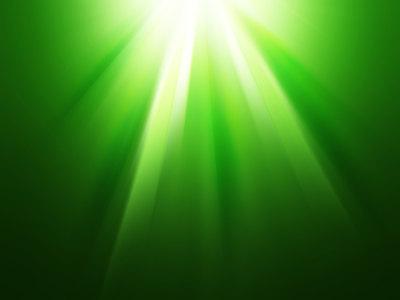 绿色光效背景高清背景图片素材下载