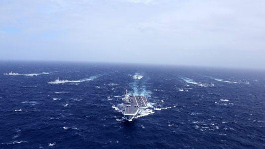 海洋大海背景高清背景图片素材下载