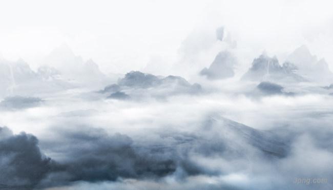 江山山河背景背景高清大图-江山背景自然/风光