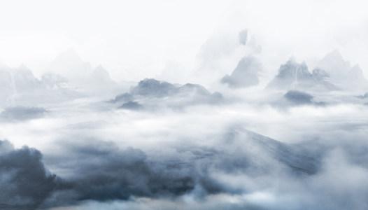 江山山河背景高清背景图片素材下载
