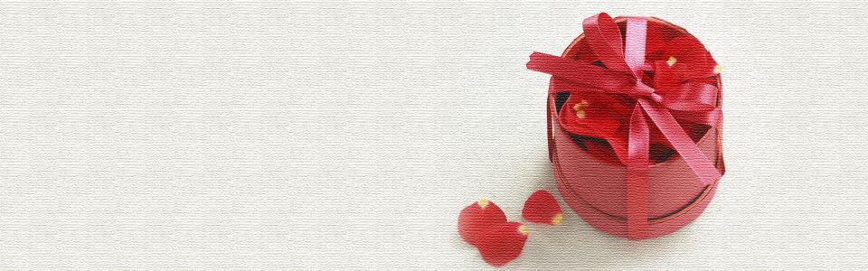 创意情人节海报背景高清背景图片素材下载