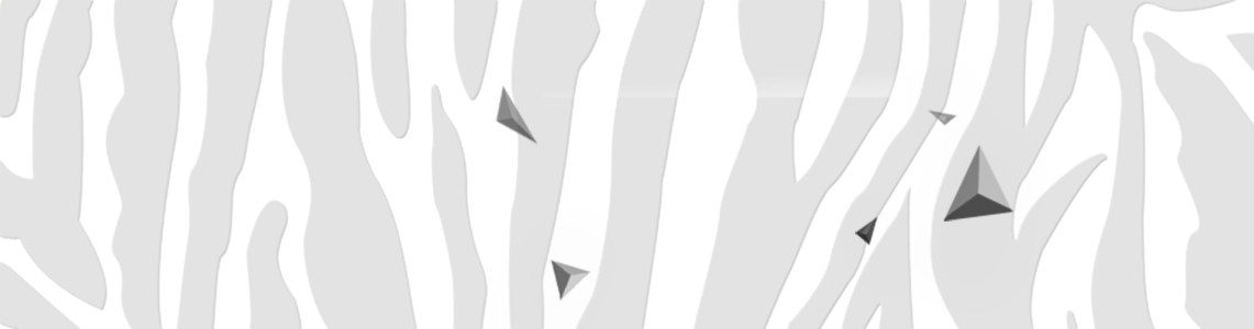 不规则窗帘banner创意设计