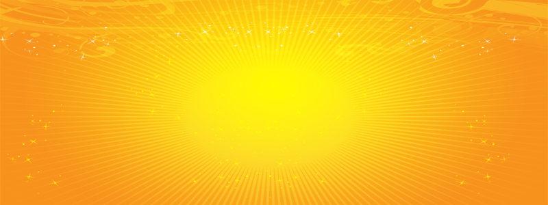 黄色背景高清背景图片素材下载