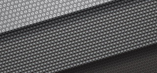 深灰色科幻金属光泽质感背景高清背景图片素材下载
