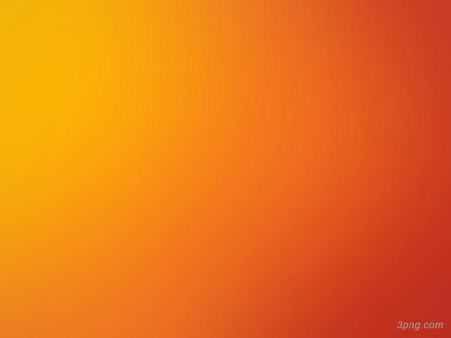 橙色渐变背景背景高清大图-渐变背景扁平/渐变/几何