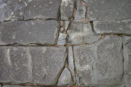 海边的岩石纹理背景高清背景图片素材下载