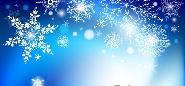 冰雪背景高清背景图片素材下载