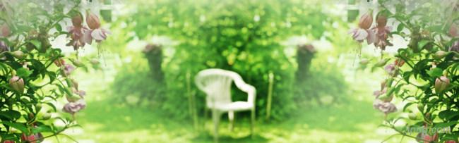 绿色简约唯美海报背景背景高清大图-简约背景淡雅/清新/唯美