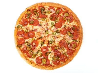 披萨高清背景图片素材下载