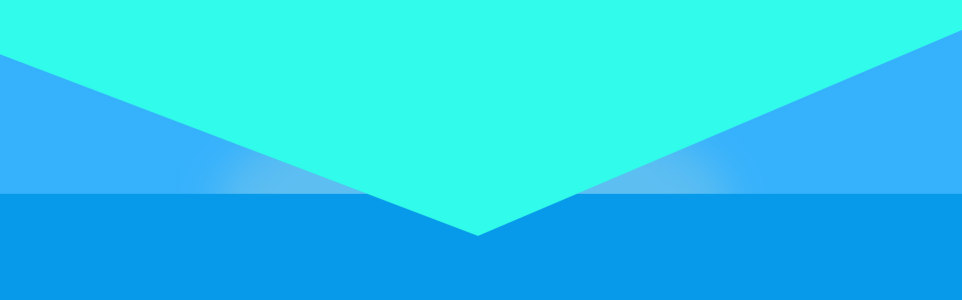 环保概念banner创意设计