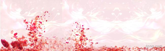 绚丽红色淘宝海报背景背景高清大图-淘宝背景淡雅/清新/唯美