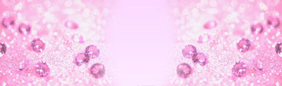 梦幻唯美粉色背景