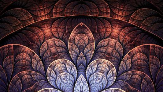 抽象亮光花纹纹理背景高清背景图片素材下载