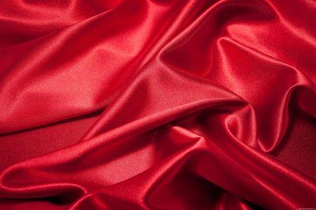 红色绸缎布料背景高清背景图片素材下载