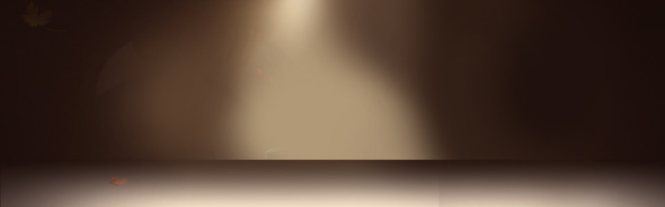 高端时尚banner背景