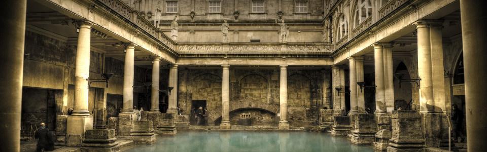宫殿背景图