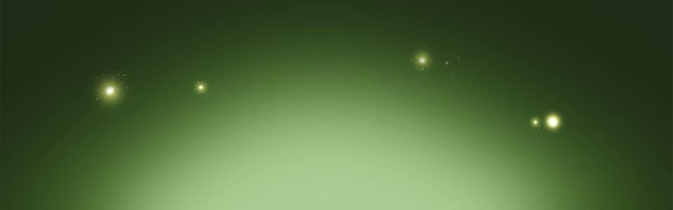 清新绿色背景
