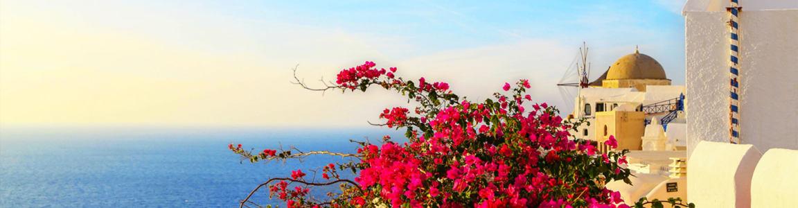 欧式海边田园背景高清背景图片素材下载