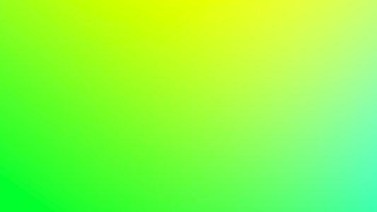荧光色背景