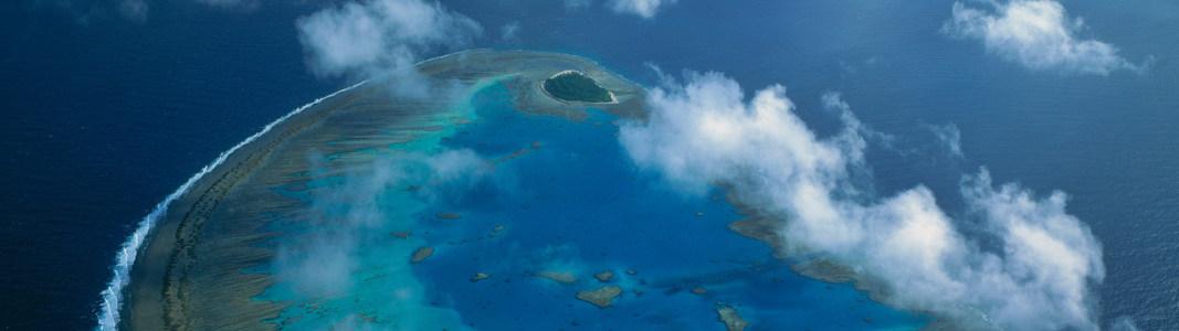 海岛设计下载桌面壁纸