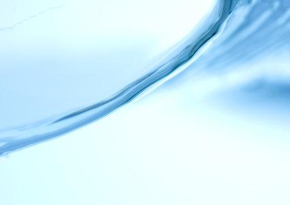 清澈的水高清背景图片素材下载