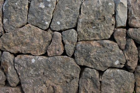 旧石墙纹理背景
