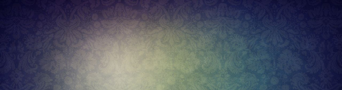 纯色图案banner创意设计
