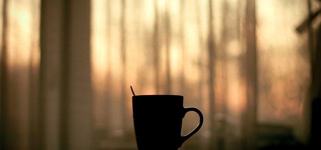 茶杯杯子背景