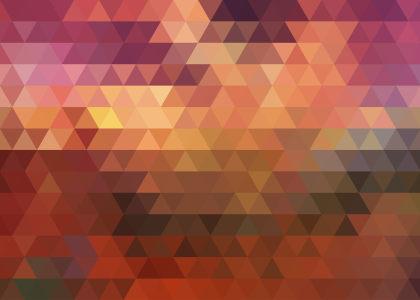 彩色三角形背景高清背景图片素材下载