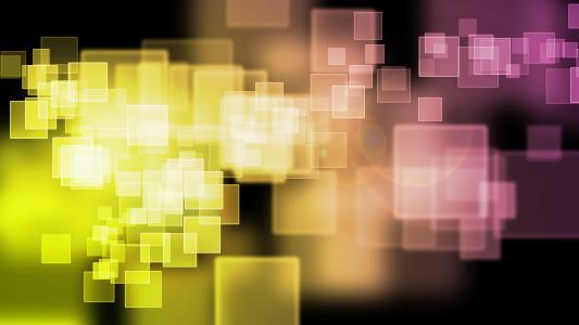 抽象光斑高清背景